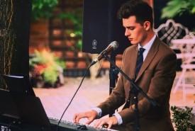 Wil Pearson - Pianist / Keyboardist Derby, East Midlands