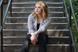 Aimee Carter - Jazz Singer Medford, Oregon