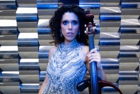 Lydia Cellist - Cellist Barnet, London