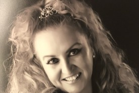 Claire Harvey-East - Female Singer Swadlincote, Midlands
