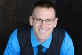 Comedy Hypnotist Kellen Marson - Making Hypnosis HIP Again - Hypnotist Sioux Falls, South Dakota