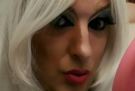 Krystal de La Kruz - Female Dancer