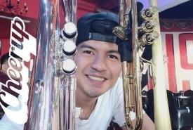 Dave - Trumpeter Metro Manila, Philippines