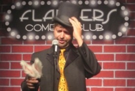 Glenndalf - Cabaret Magician Los Angeles, California