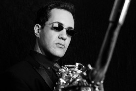 Gareth Harvey - Multi-Instrumentalist Cape Town, Western Cape