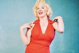 Marilyn and more - Lookalike