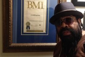 Sir Earl Toon of Kool & The Gang - Funk Band Dallas, Texas