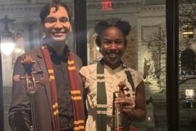 Shayne and Wallie - Other Instrumentalist Indianapolis, Indiana