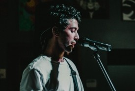 Josh Morales - Guitar Singer