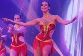 Lara Belén Lignetti - Female Dancer Rosario, Argentina