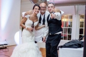 Brian Oddo Entertainment  - Wedding DJ New York