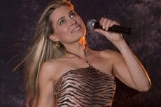 Colé van dais - Female Singer South AFrica, Gauteng