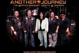 ANOTHER JOURNEY - Tribute to Journey - Other Tribute Act
