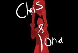 Chris and Iona - Acrobatics Duo - Acrobalance / Adagio / Hand to Hand Act Ipswich, East of England