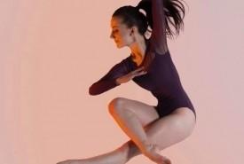 Tia Roberts  - Female Dancer Derby, Midlands
