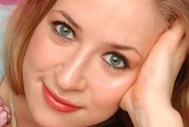 Susan Parkes - Opera Singer London