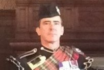 Scottish Highland Bagpiper - Bagpiper