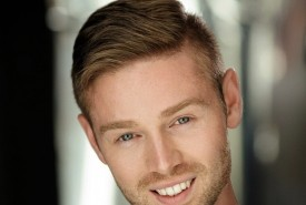 Gareth Jones - Male Dancer Kingston upon Hull, Yorkshire and the Humber
