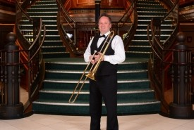 George Guerrette - Trombonist Oakville, Ontario