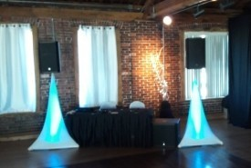 Amplified Digital Entertainment - Wedding DJ