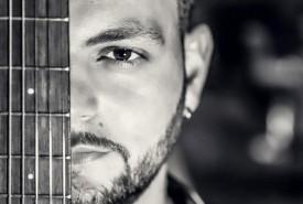 Stefan Pribagu - Guitar Singer Avellino, Italy