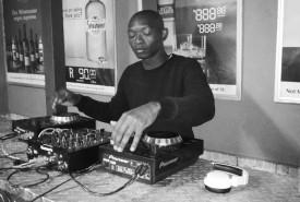 Vico da sporo - Party DJ Ladysmith, KwaZulu-Natal