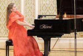 Cristiana Achim - Pianist / Keyboardist South Kensington, London