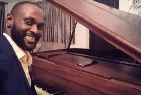 Ub4ty   - Pianist / Keyboardist Lagos, Nigeria