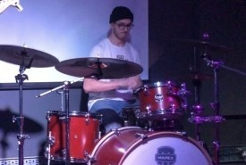 Daniel Newby - Drummer Hertfordshire, East of England