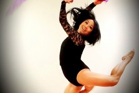 PoLing Katherine Wong - Dance Teacher Manchester, North West England