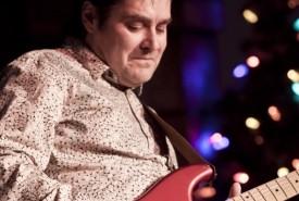 Mike Goudreau - Jazz Band Canada, Quebec