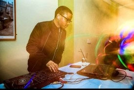 Dj Morgz - Nightclub DJ Lambeth, London