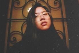 Rhea Marize C. Nave  - Saxophonist Philippines