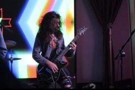 Alexander Joseph Ducros - Electric Guitarist Canton, Georgia