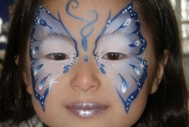 Face Painting by Dawn - Face Painter Scotland, Scotland