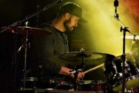 Alan martin - Drummer North of England