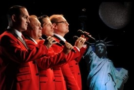THE NEW JERSEY BOYS  - Frankie Valli 4 Seasons Tribute Somerset, South West
