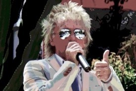 David John - Rod Stewart Tribute Act Leeds, North of England