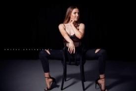 Eve Niven - Female Dancer Glasgow, Scotland