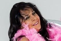 Suzzette Monique Canadian Burlesque Legend - Other Dance Performer Edmonton, New Brunswick