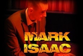Mark Isaac - Close-up Magician North Lanarkshire, Scotland