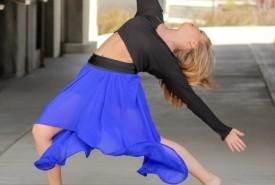 Christine Atwood - Female Dancer Caldwell, Idaho