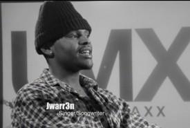 Jwarr3n - Luther Vandross Tribute Act Las Vegas, Nevada