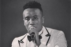 Ofentse Mokhuane - Male Singer Johannesburg, Gauteng