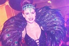 Lucy Diamond - Female Dancer Kent Street, South East