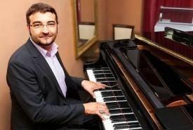 Boris - Pianist / Singer Regensburg, Germany