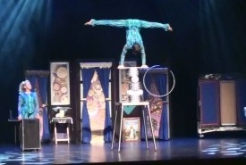Aristov & Company The Family Variety Circus Show - Other Speciality Act Ontario