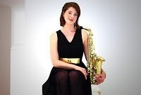 Jennifer McCallum - Saxophonist Glasgow, Scotland
