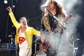 Crazy Little Thing Called Queen - Queen Tribute Band