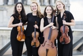 City String Ensemble - String Quartet Westminster, London